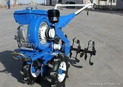 4hp 6hp diesel mini cultivator