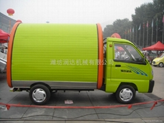 Electric Truck ,Electric Lorry,Electric car(RD-B1)