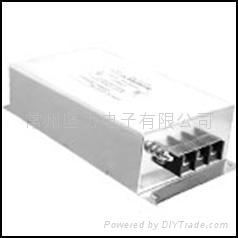 变频器输出侧滤波器