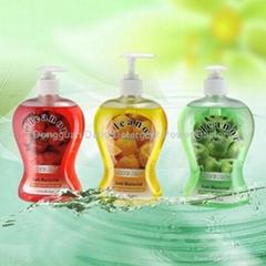 500ml super fragrant anti-bacteria hand