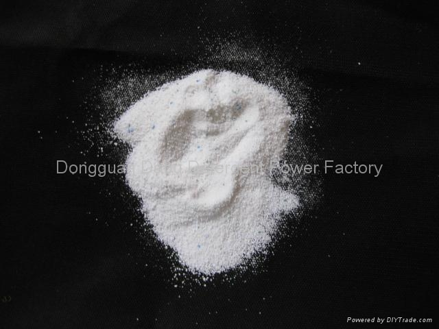 LISHI brand washing powder 5