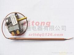 液漲式溫控器PFA-606S