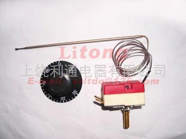 热水器温控器 3