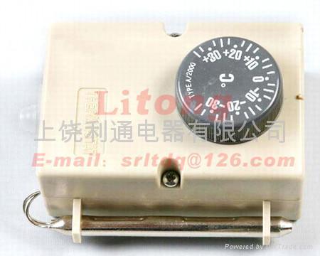 F2000温控器 2