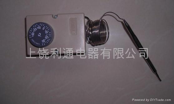 F2000温控器 3