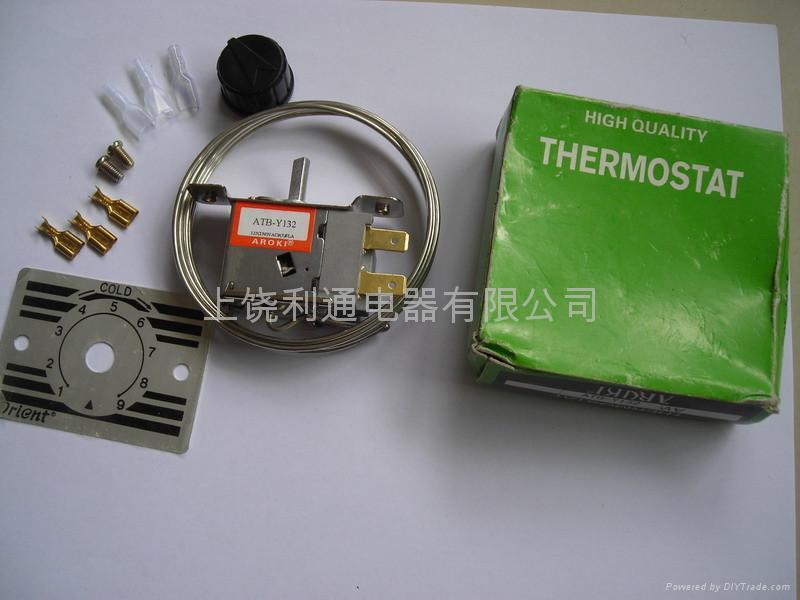 液涨式温控器PFA-606S 3
