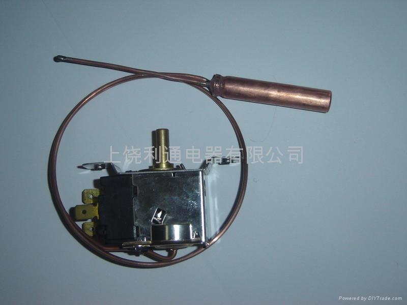 空调温控器 2