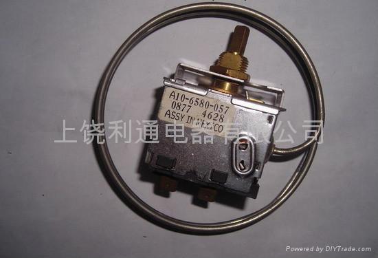 空调温控器 3