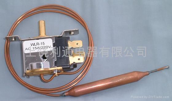 空调温控器 4