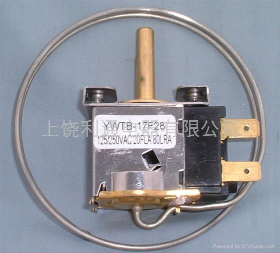 空调温控器 5