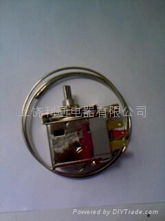 冰箱温控器WDF18 2