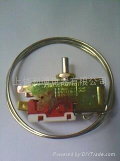 冰箱温控器WDF18 3