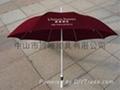 珠海雨傘 4