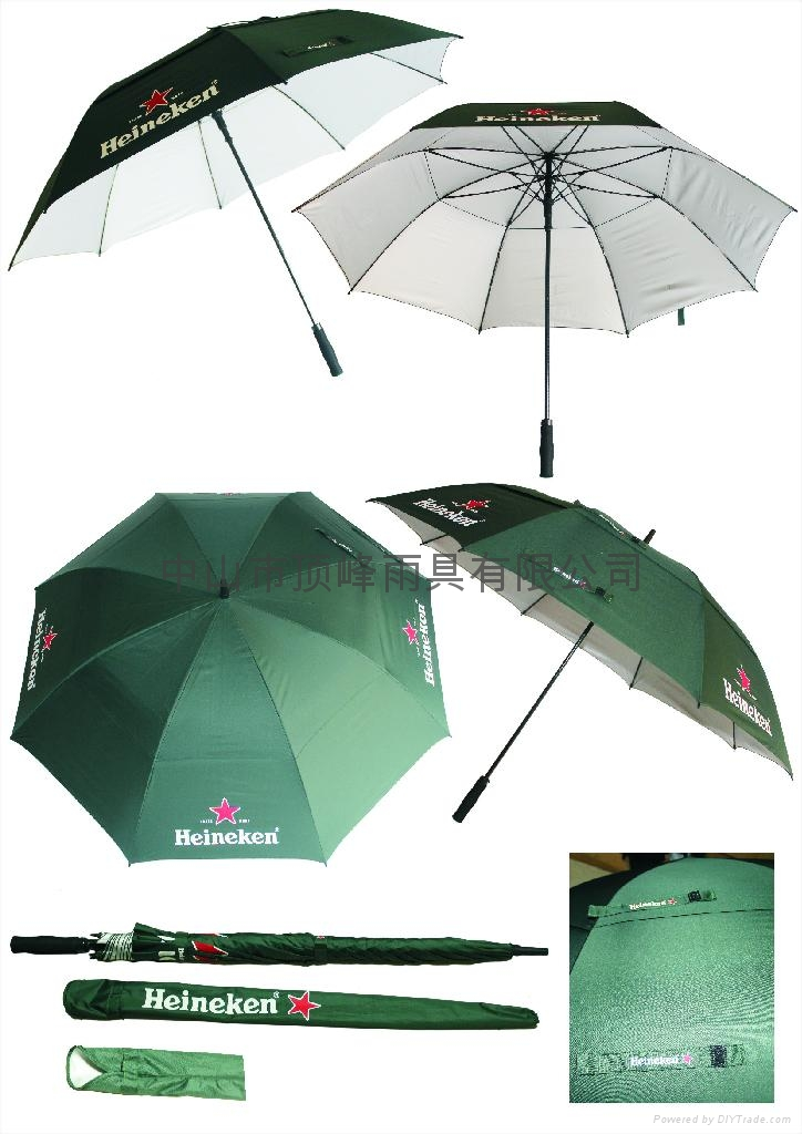 深圳高爾夫傘 1