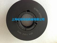 上海锥套皮带轮