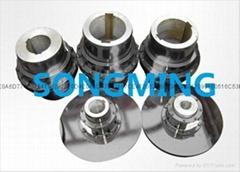 WGP 型带制动盘鼓形齿式联轴器