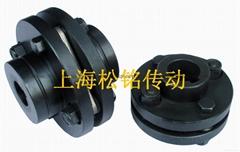 上海DJM单型膜片联轴器
