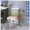 法國SFA污水提升器 2