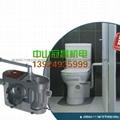 法國SFA污水提升器 4
