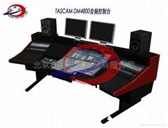 音頻控制桌