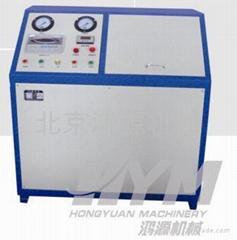 灭火器二氧化碳灌装机GTM-D