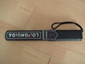 高靈敏手持金屬探測器 (BL-J2000) 4