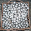 B2 material, 90mm forged grinding media 4