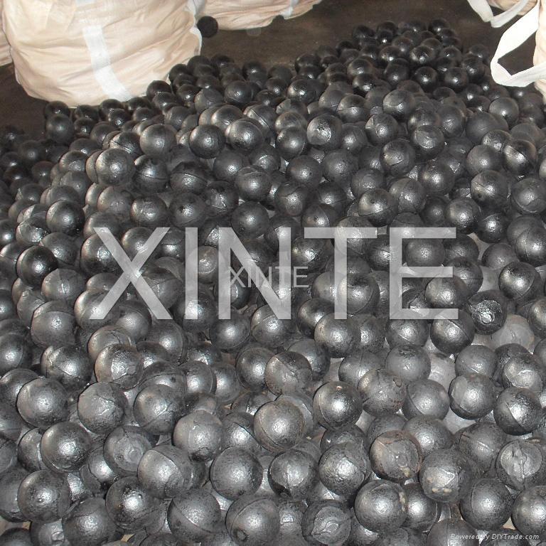cast steel ball 1