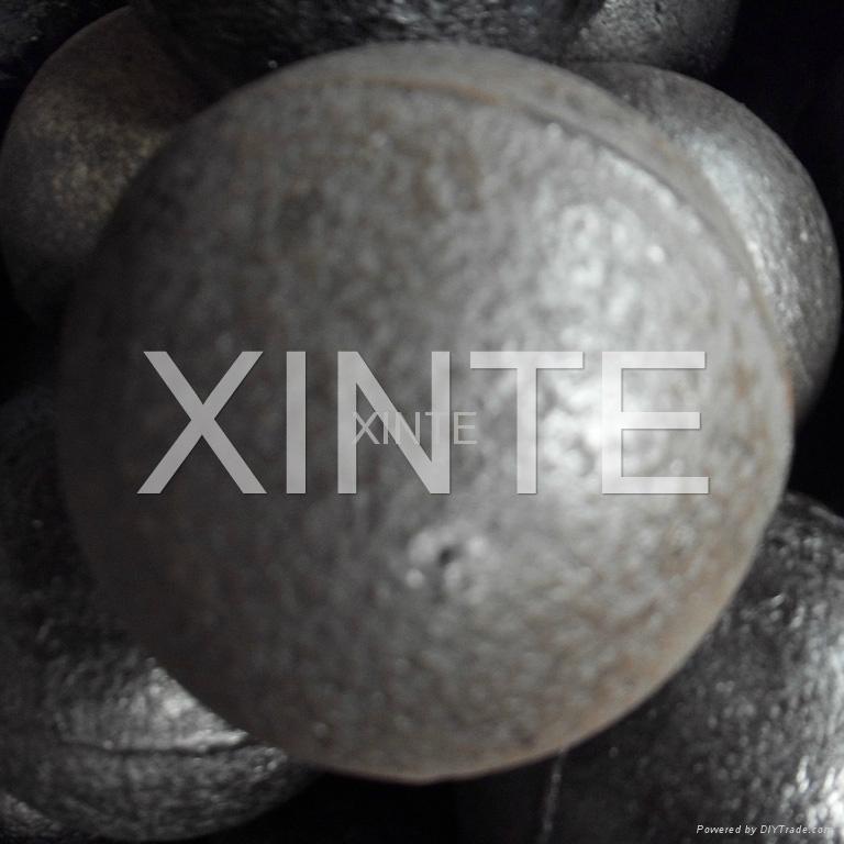 cast steel ball 2