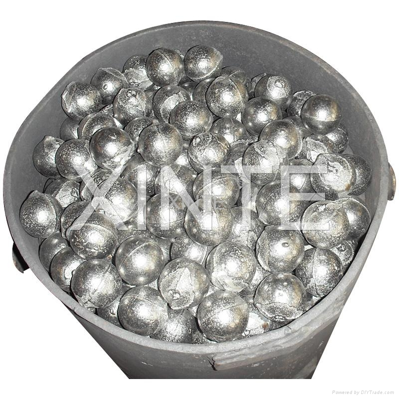cast steel ball 3