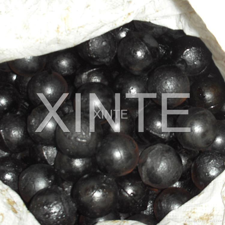 cast grinding ball (CR11-27%) 1