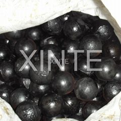 cast grinding ball (CR11