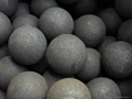 B3 material, high hardness forged