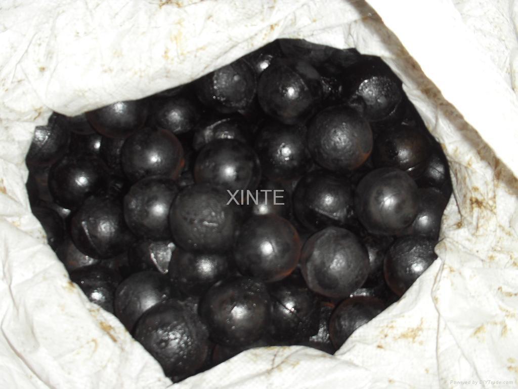 high chrome casting ball CR10% 4