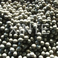 Good quality high hardness forged grinding ball 5