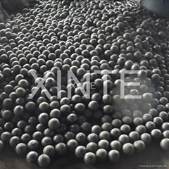 Casting Grinding  Ball (Cr 11-27%)