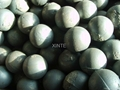 dia50mm forged grinding ball 4