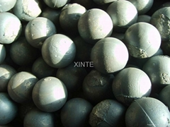 dia50mm forged grinding ball