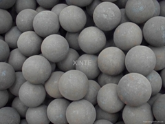 60MN forged grinding steel ball