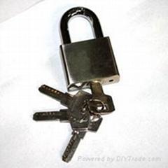 brass locks/combination locks/copper/hardware/rectangle locks