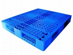 塑料托盘田字网格型1100MM
