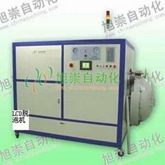 供應恆溫熱壓,本壓邦定設備