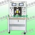 供應脈衝熱壓機、 1