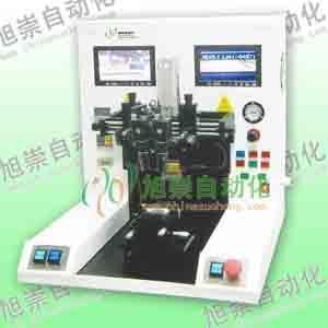 供應液晶屏生產組裝設備 1