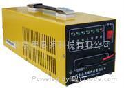 电动汽车蓄电池充电机