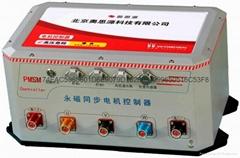 电动汽车调速电机控制器
