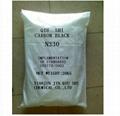 供应优质橡胶炭黑N330+ 色