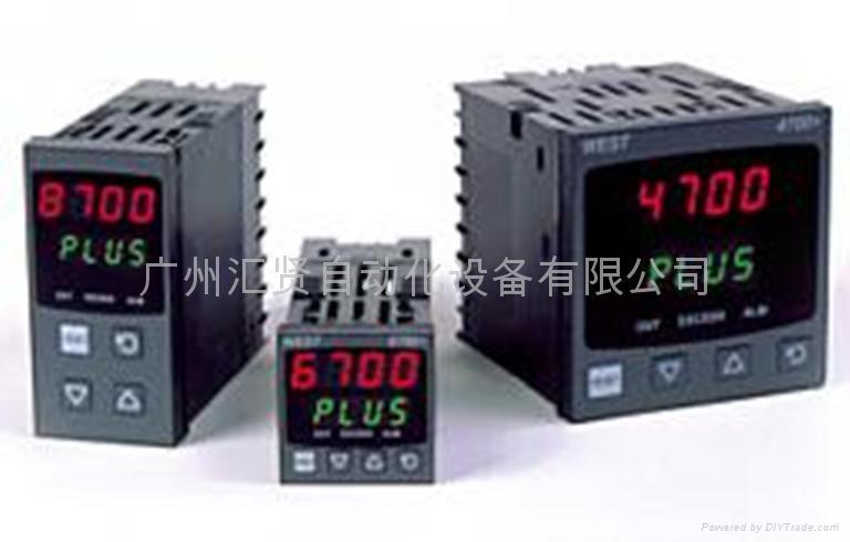 WEST 溫度控制器 1