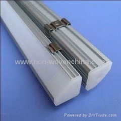 Profil zewnętrzny 2 m&Aluminum profile for LED strip flex&hard strip