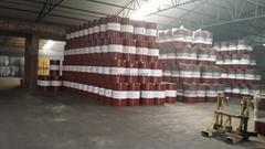 山西长城二硫化钼锂基润滑脂 1号2号3号价格
